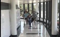 Freshmen run the school