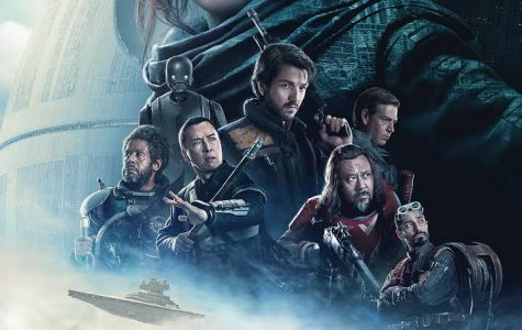 Star Wars fans craze over Rogue One