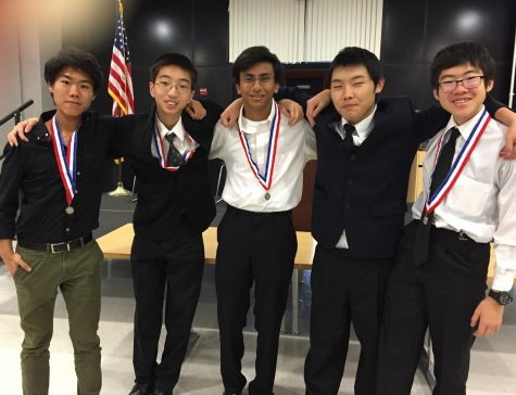 SkillsUSA wins at regional competition