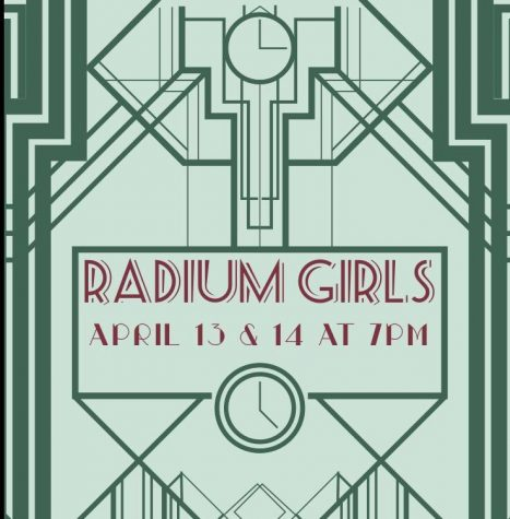 """Radium Girls"" cast begins rehearsals"