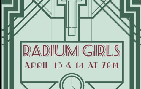 """""""Radium Girls"""" cast begins rehearsals"""