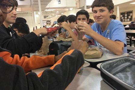 Freshmen reflect on first year