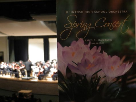 Chorus hosts annual Spring Gala