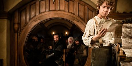 A scene from The Hobbit: An Unexpected Journey. photo courtesy of http://www.thehobbit.com/