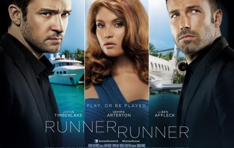 Runner Runner comes to theatres