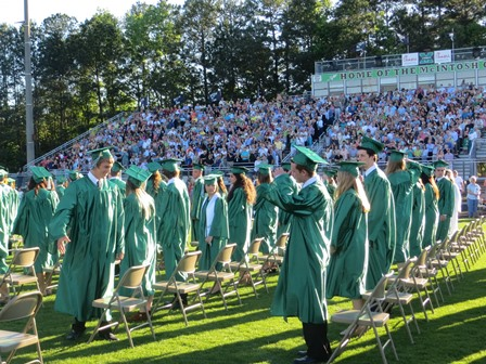End of the year schedule released for seniors – McIntosh Trail