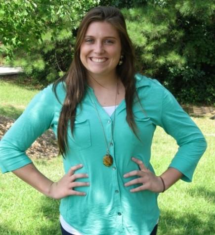 Athlete of the Week: Anna Muh