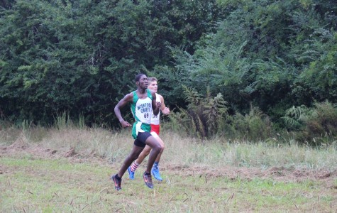 Cross country teams place first and second at county championship