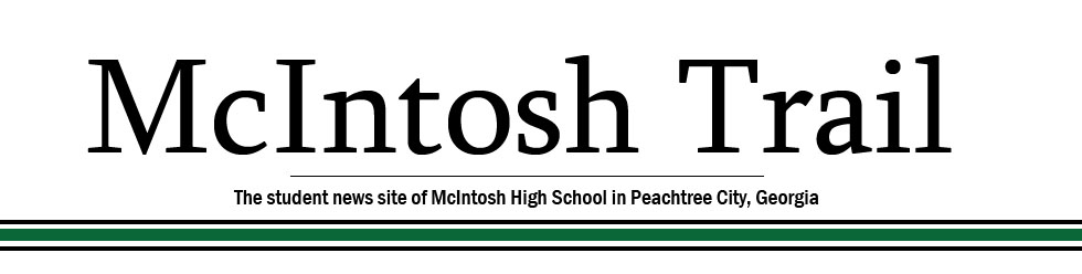 The Student News Site of McIntosh High School