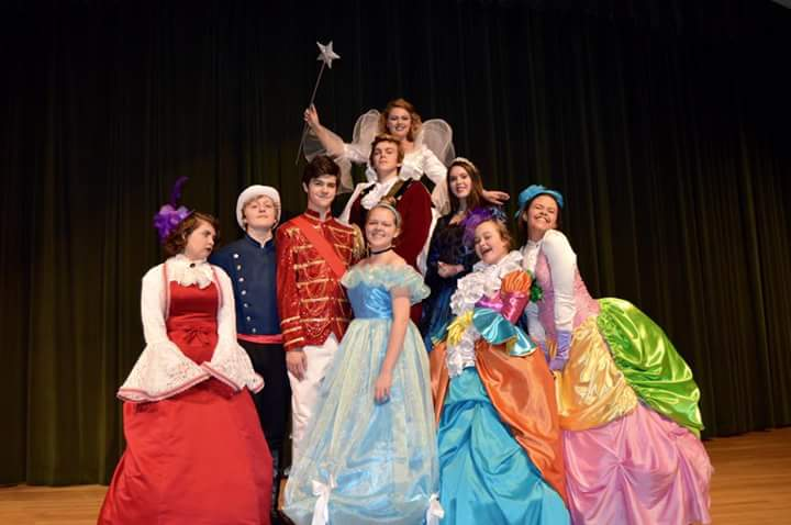 main+cast+of+cinderella
