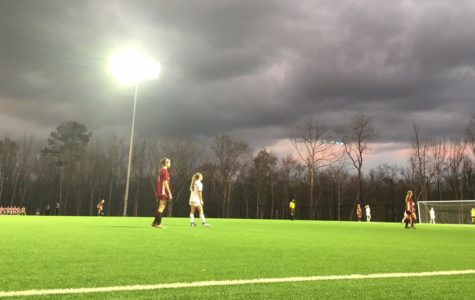 Multiple Fayette County soccer teams, including McIntosh's, make use of the new turf fields at MOBA Soccer Academy in Peachtree City.