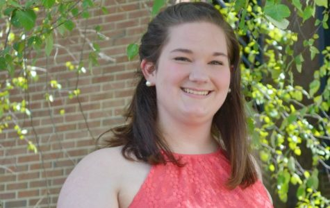 Julianna Kearney graduated from McIntosh in May 2016 and is now finishing her freshman year at Alabama, where she was initiated into Kappa Alpha Theta sorority.