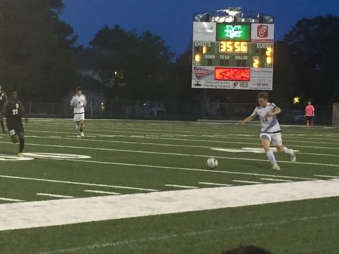 Lady Chiefs compete in first round of state playoffs