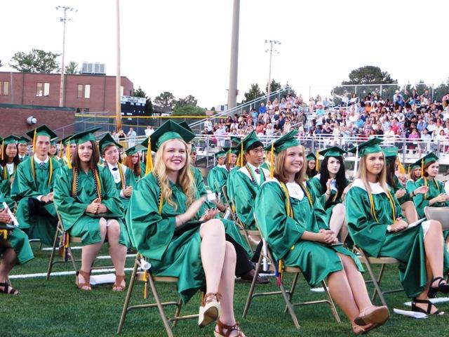 McIntosh holds 2017 graduation – McIntosh Trail
