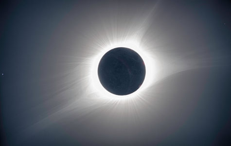 """The """"Great American Eclipse"""" passes over Peachtree City"""