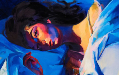 """It's Not a Breakup Album: Lorde's """"Melodrama"""" Considered"""