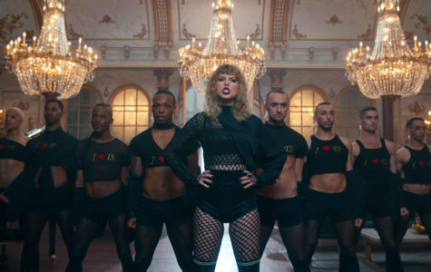 """Taylor Swift's """"Look What You Made Me Do"""" Considered"""