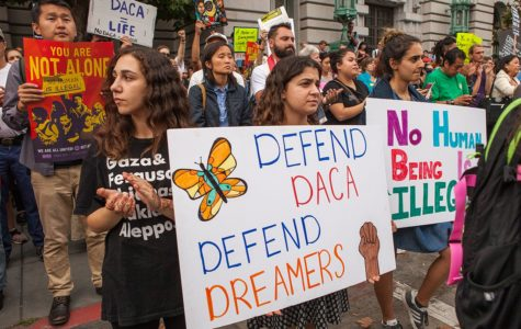 DACA Gets Trumped