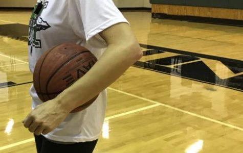 Varsity Girls' Basketball Gets New Coach
