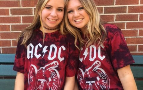 Rock The Raiders