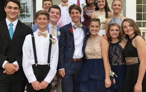 (Top to Bottom) Burke Berry and Soret Braxton,Ben Anderson, and Samantha Birmingham, Cooper Roman and Abby Routon,  Cal Bowles, Brennan Wheeler, Craig Morgan, Hayes Herzog, Sophie Marshall, Julia Raniere, and Molly Mccamphill.