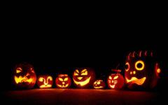 Spooky Poetry!