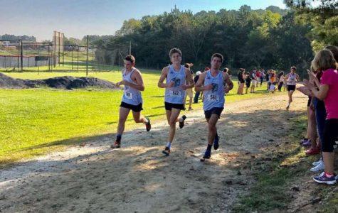 Athlete of the Week: Garrett LeClaire