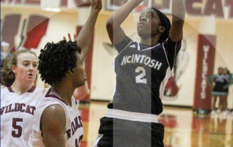 Athlete of the Week: Kennedi Miller