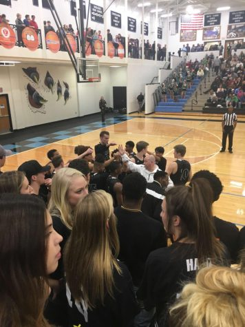 Chiefs and Lady Chiefs Suffer Losses in Annual Battle of the Bubble