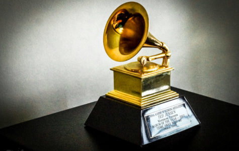 2018 Grammy Awards: The Nominations