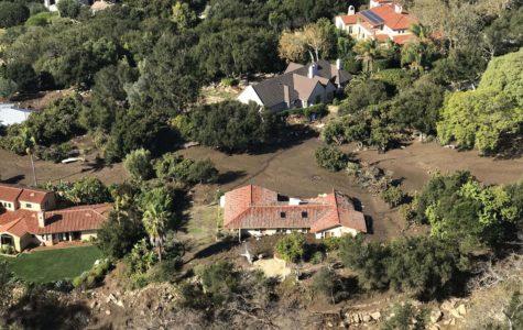 California Still Recovering from Mudslides