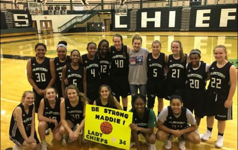 Lady Chiefs and Chiefs Perform Well in Christmas Break Tournament