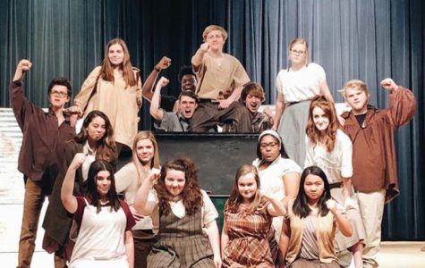 "If You're in Town, Go See ""Urinetown"""