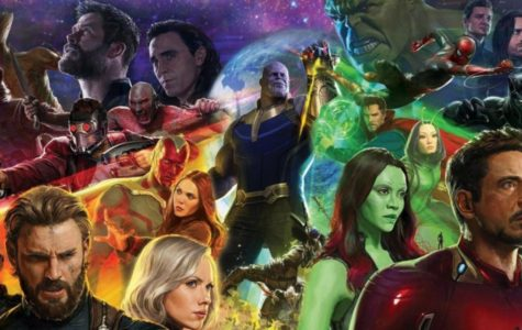 Marvel Movies to Watch in Order Before Infinity War