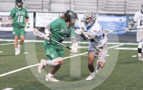 Boys' and Girls' Lacrosse Face Defeat Against Starr's Mill