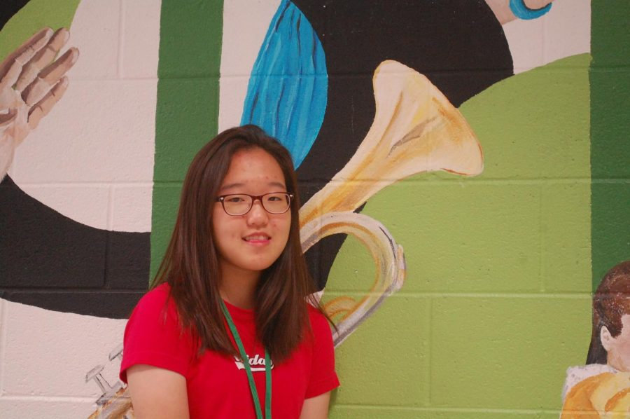 Yunju Lee