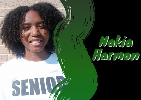 Photo of Nakia Harmon