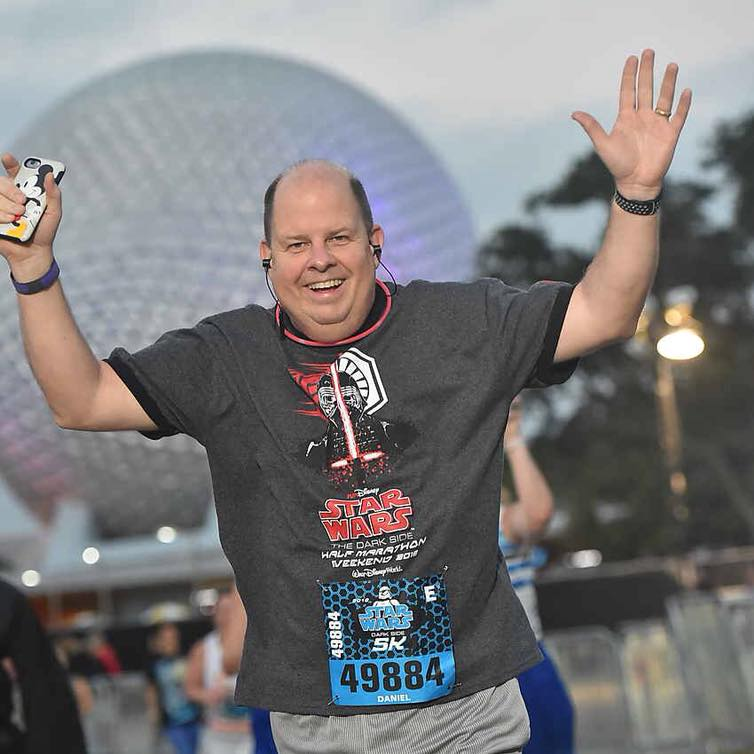 Returning+to+MHS%2C+this+time+as+Principal%2C+Dr.+Dan+Lane+completes+a+Disney-themed+5k+in+Orlando%2C+Fl.+