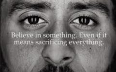 OPINION: Nike Controversy Over Colin Kaepernick