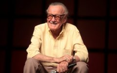 In Memoriam: Stan Lee, the Marvelous Man Himself