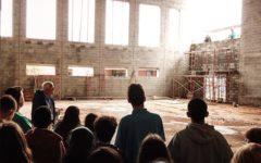MHS Construction Updates: Holiday Hoorah