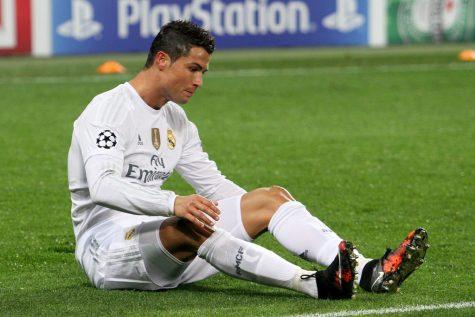 Cristiano Ronaldo Accused of Sexual Misconduct