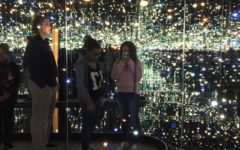 Art History Students Visit the High Museum