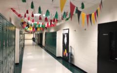 Foreign Language Department Celebrates Foreign Language Week