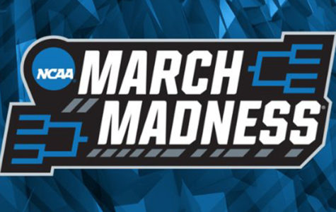 Mark Your Calendars for March Madness