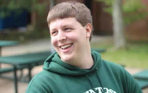 Senior Legacy: Nathan Besse