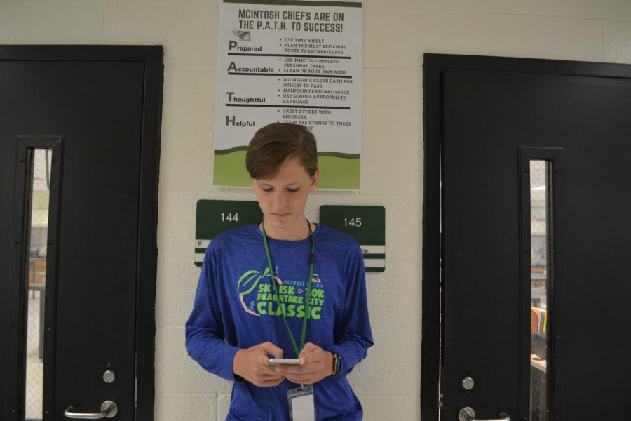 The Dangers of Putting Your Phone Up: Cell Phone Jails