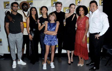 Marvel Cinematic Universe Furthers Diversity