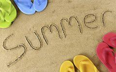 Longer School Year and Shorter Summer Break