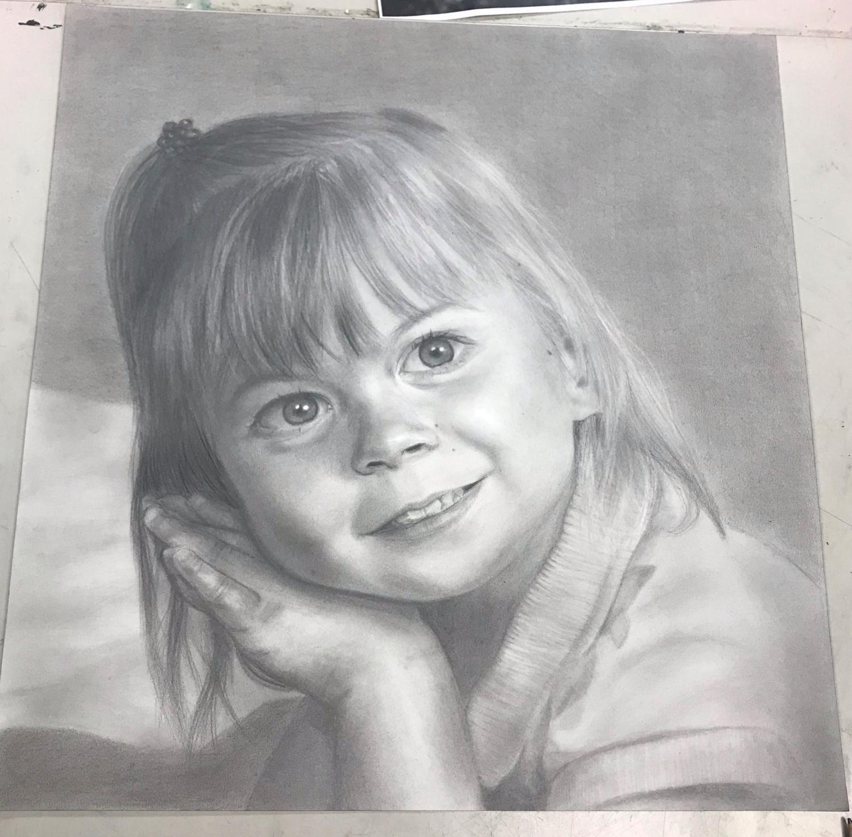 The Art of Jessie Hart
